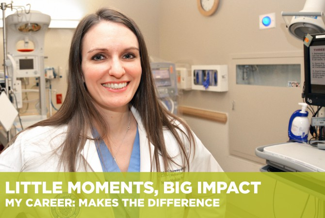 Sarah Jenkins, Neonatal Nurse Practitioner