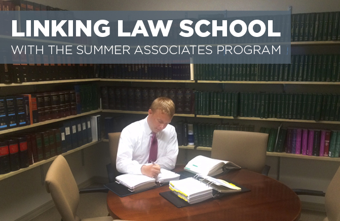 LinkingLawSchool
