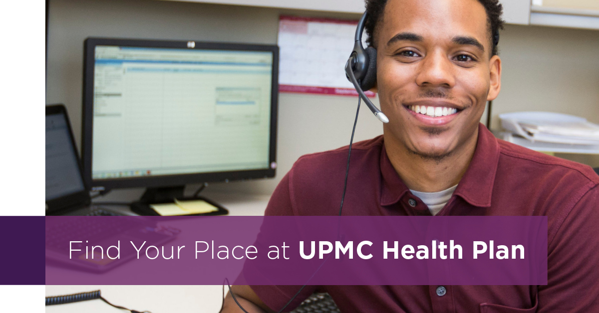 UPMC Happenings | UPMC Recruitment Events
