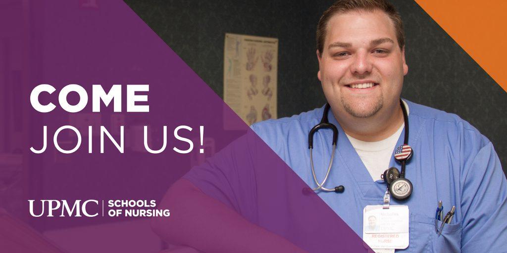 Jameson School of Nursing Open House