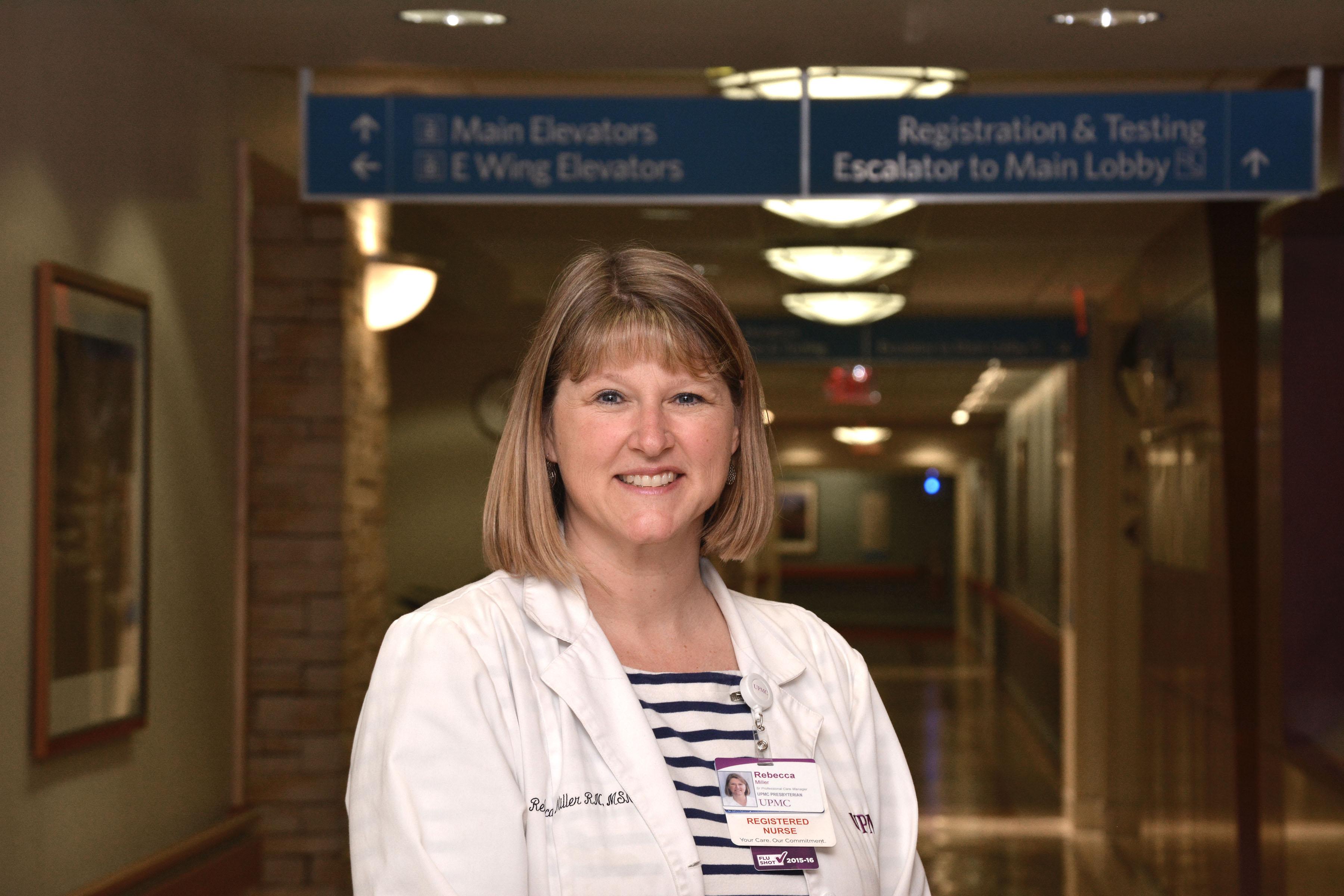 Professional Care Management: A Unique Side of Nursing