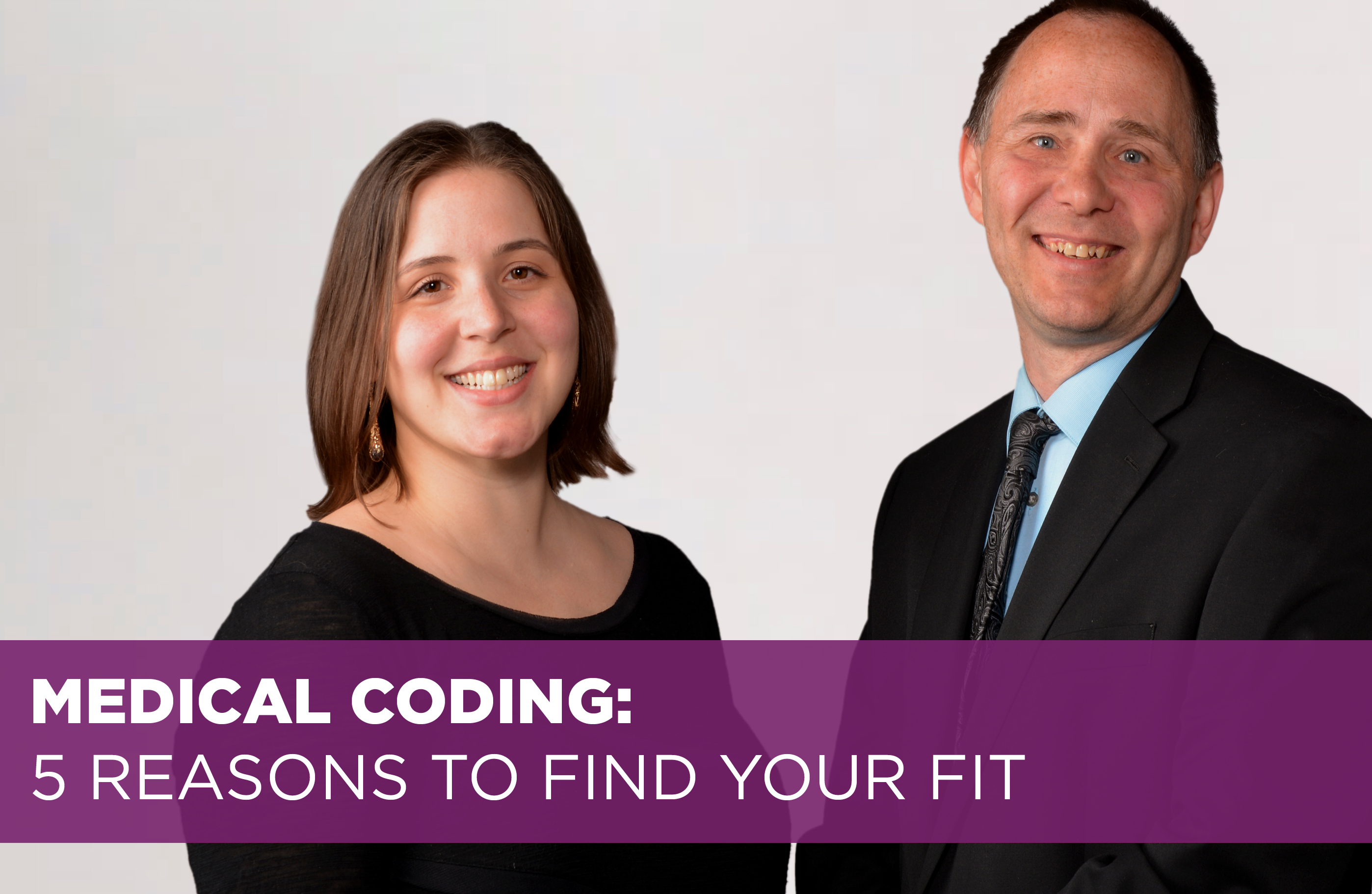 Medical Coding Five Reasons To Find Your Fit