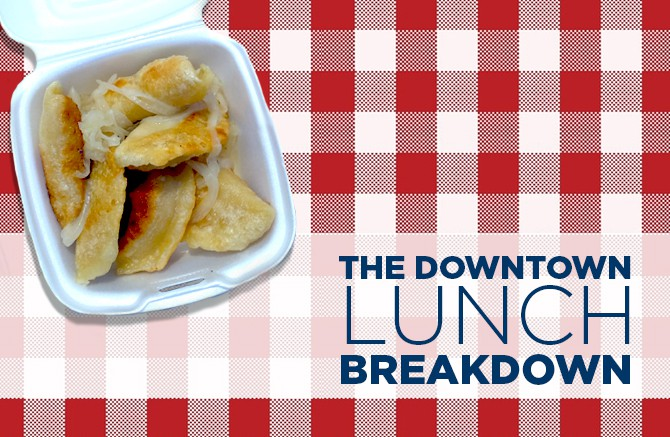 dowbtownlunch