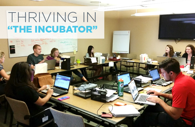 theIncubator