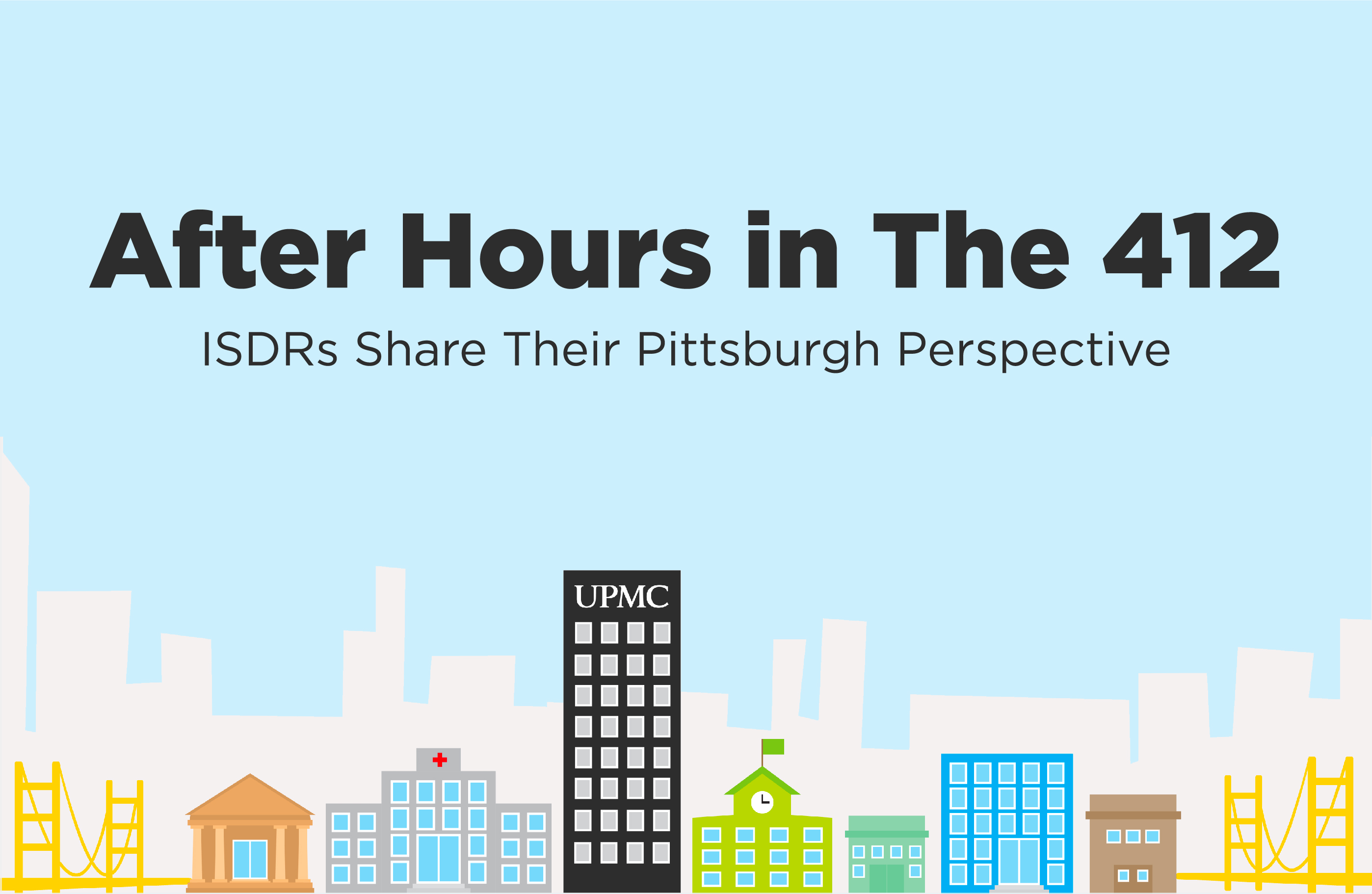 upmc work from home jobs after hours in the 412 isdrs share their pittsburgh 9653