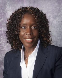 Dawndra Jones, CNO, VP Patient Care Services, UPMC McKeesport