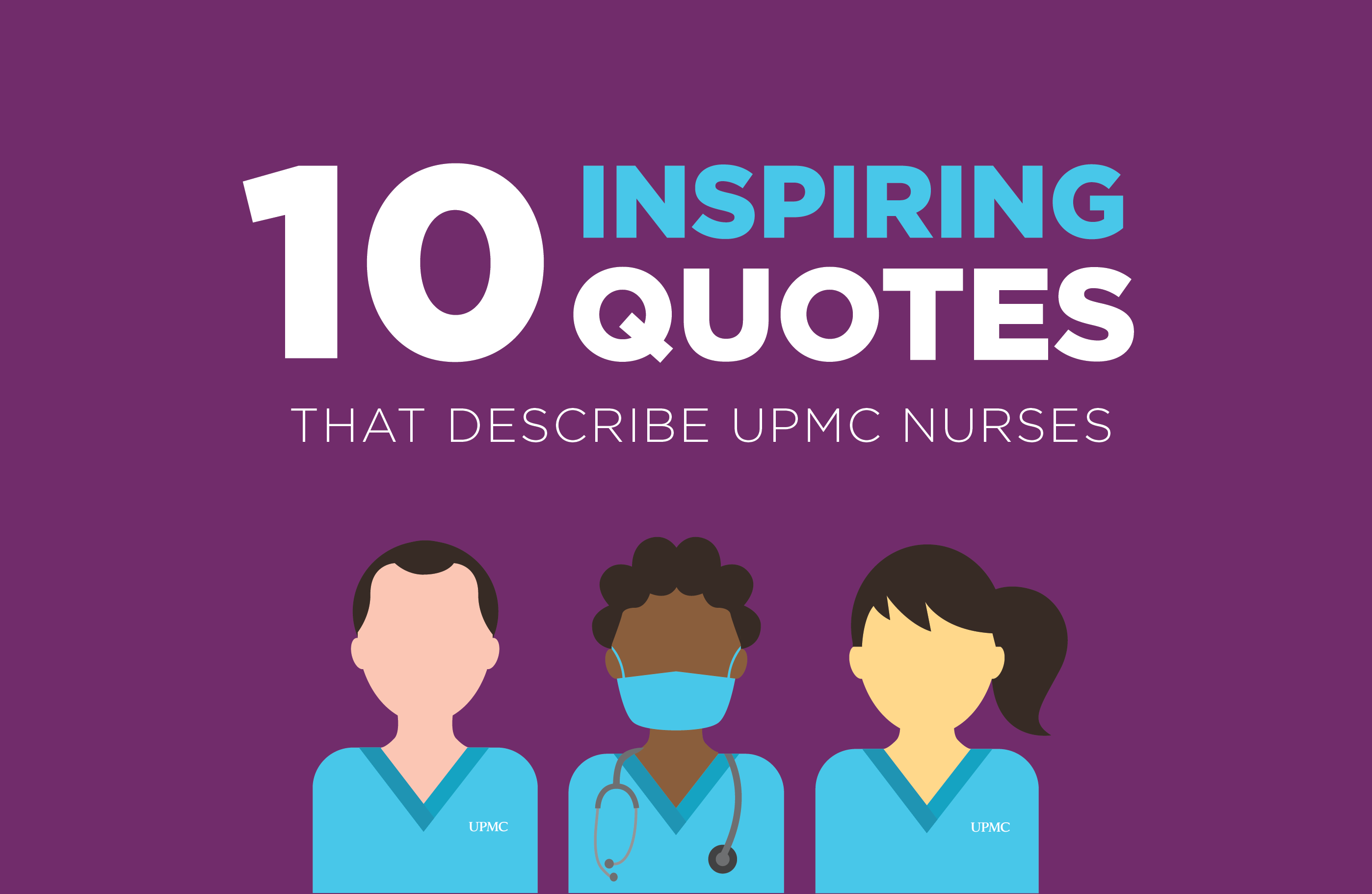 Nursing Quotes Impressive My Career At Upmc Nursing Quotes