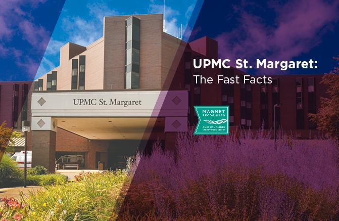 Upmc st margaret primary care